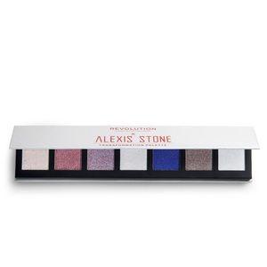 🆕 Revolution Alexis Stone Transformation Palette